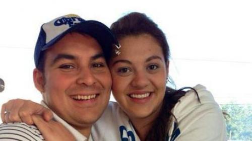 Capturado hombre que mató a su esposa para cobrar el seguro de vida