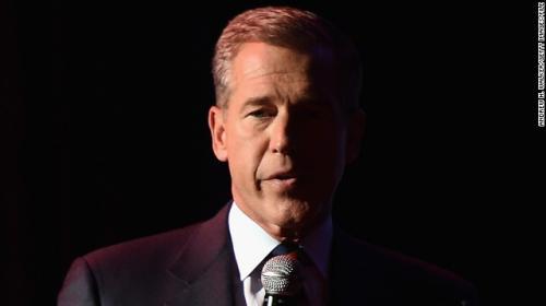 NBC suspende seis meses a presentador por falsa anécdota en Iraq