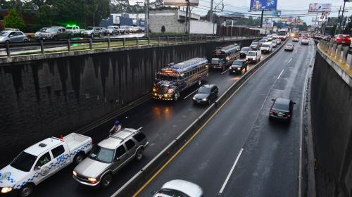 Las historias de los accidentes en carretera a El Salvador