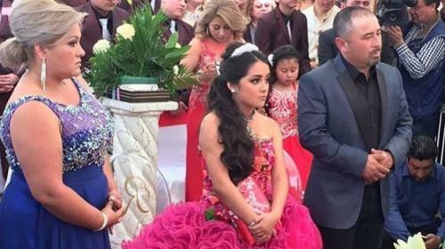 ¿Rubí tendrá un episodio en la Rosa de Guadalupe?