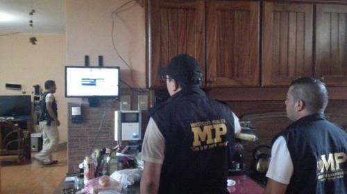 Buscan a red que promovía pornografía infantil en Facebook