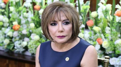 """CC anula la presidencia de la CSJ de Silvia """"Cuchi"""" Valdés"""