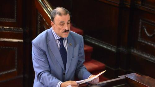 Linares Beltranena propone devolver beneficios a diputados tránsfugas