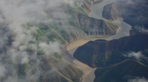Hidroeléctricas en Guatemala: el conflicto de la energía