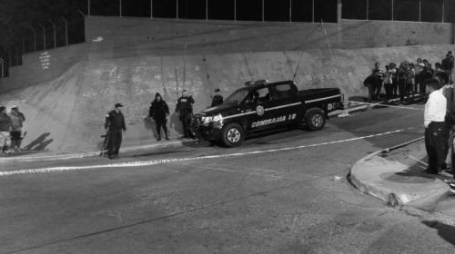 Ataques a PNC dejan un muerto y seis agentes heridos