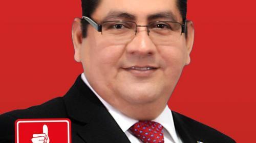 Nombran juez pesquisidor por antejuicio a diputado José Inés Castillo
