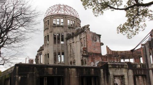 La paz de Hiroshima