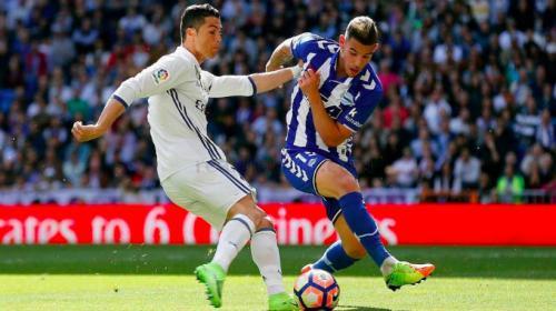 """El Real Madrid quiere """"robarse"""" a este jugador de su eterno rival"""