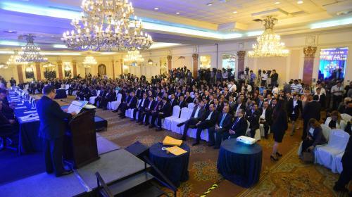 Guatemala se fortalece como destino de turismo para reuniones