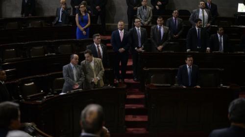 Exdiputados, funcionarios y un DJ de reguetón llegarían al Congreso