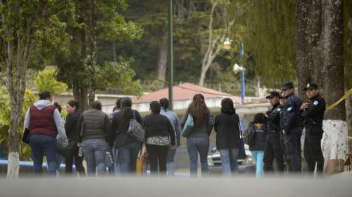 MP revela estremecedor testimonio de sobrevivientes del Hogar Seguro