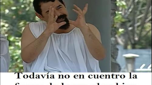 Los internautas definen la #Jimmylosofía con memes