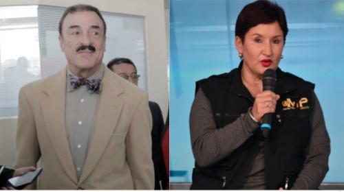 Rechazan antejuicio que Linares Beltranena pidió contra Thelma Aldana