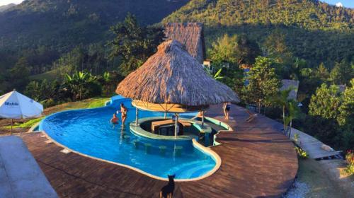 Cinco exóticas piscinas que debes conocer de Guatemala
