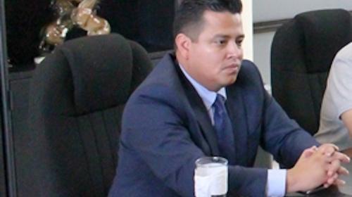 ¿Quién es Marvin Mérida, el amigo de Jimmy que fingió ser embajador?