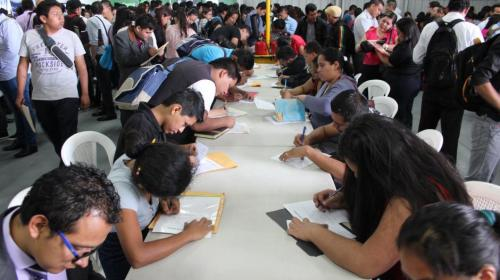 ¿En busca de empleo? El Renap contratará a personal en diversas áreas