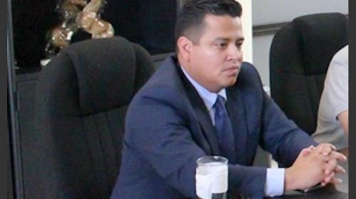 Jimmy Morales revoca nombramiento de su asesor Marvin Mérida