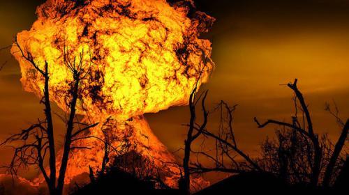 Así se muestra el temor de muchas personas por una III Guerra Mundial