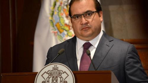 Arrestan en Panajachel a Javier Duarte, el más buscado de México