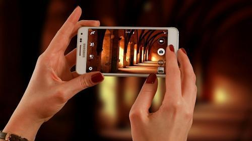 ¿Cómo tomar las mejores fotografías con tu celular?
