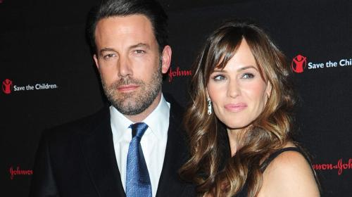 La noticia menos esperada ocurrió entre Ben Affleck y Jennifer Garner