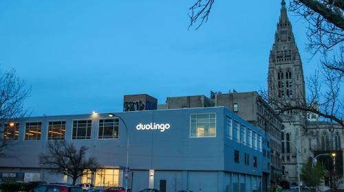 Duolingo abre sus puertas ofreciendo oportunidades laborales