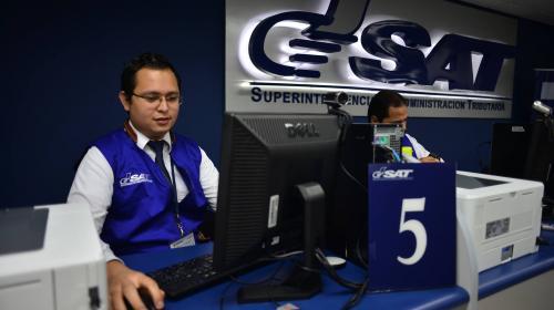 La SAT prepara la intervención de nueve empresas más