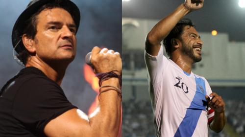 """¿Carlos """"El Pescado"""" Ruiz critica a los que defienden a Arjona?"""