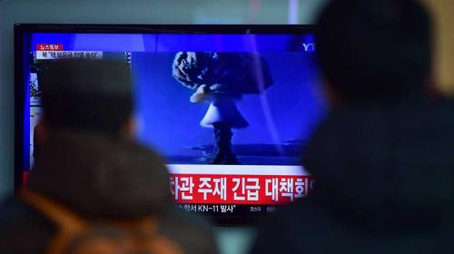 Así funciona la bomba H con la que amenaza Corea del Norte