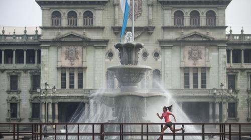 """10 secretos que solo una """"runner"""" guatemalteca sabe"""