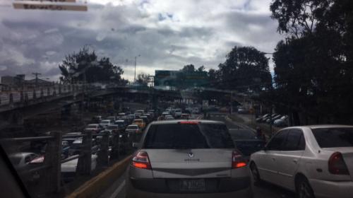 ¿Por qué hay tanto tráfico este sábado?