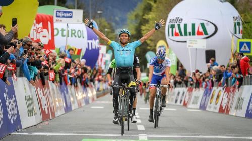Ciclista multicampeón en Europa muere atropellado en Italia