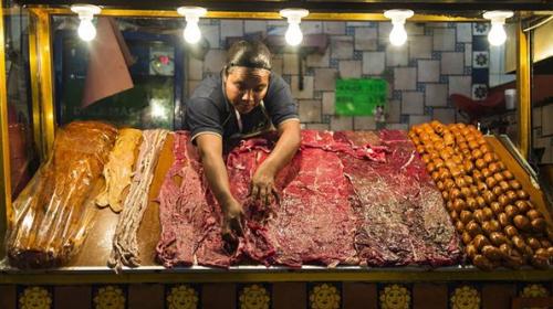 Las narcochuletas, el nuevo negocio de los cárteles mexicanos