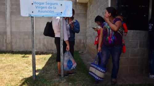 Ordenan el cierre definitivo del Hogar Virgen de la Asunción