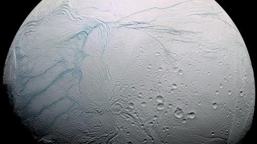 Enceladus: el satélite de Saturno donde puede haber vida