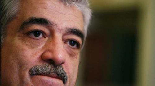 Carlos Vielmann regresó a Guatemala luego de ser absuelto en España