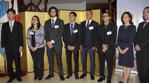 Abren convocatoria de becas para estudiar en universidades de Japón