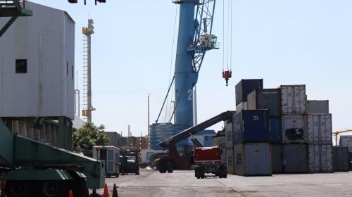Montacargas atropelló a empleada en Puerto Barrios y la SAT investiga