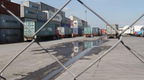 El precio del contrabando en Guatemala