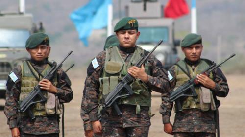 Ejército podrá vender uniformes y armas a otras instituciones