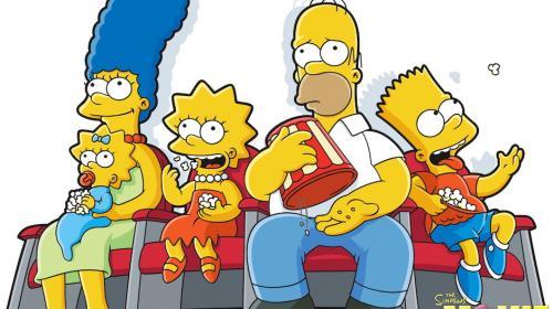 ¿Por qué son amarillos los Simpson, los Minions y Bob Esponja?