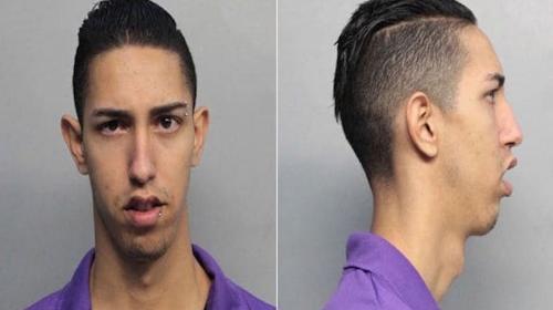 """""""Peter La Anguila"""" fue capturado en Miami por esta razón"""