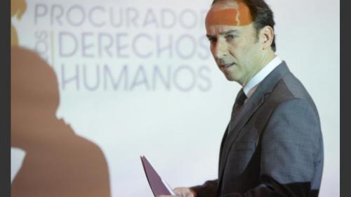 ¿Quiénes aspiran a ser el próximo procurador de los Derechos Humanos?