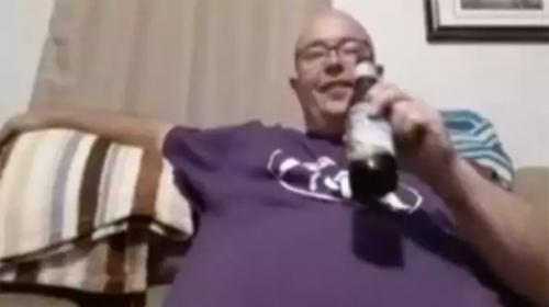 Un hombre transmite en Facebook Live su suicidio en Alabama
