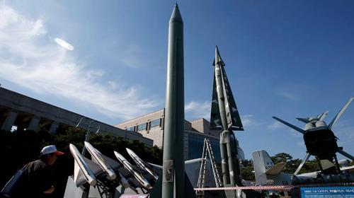 Corea del Norte podría atacar a EE.UU. con armas nucleares