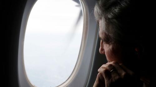 Por esta razón todas las ventanas de un avión son redondas