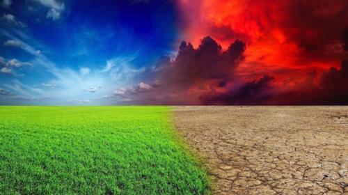 Cambio climático podría producir una catástrofe a finales de siglo