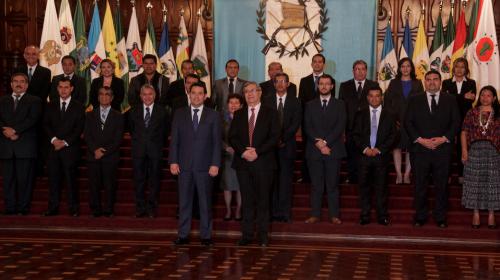 Gobierno puede nombrar a 18 nuevos gobernadores este viernes