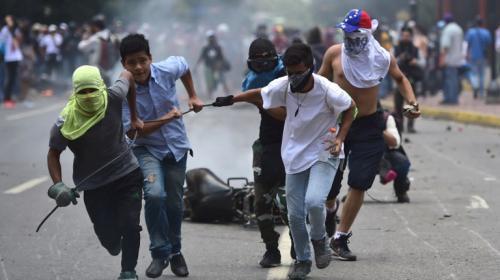 Cámara de Industria rechaza actos de violencia ocurridos en Venezuela
