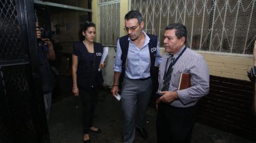 CIDH reprueba las condiciones de las carceletas de tribunales